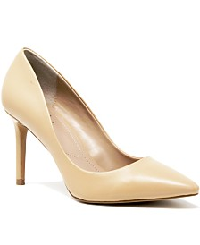 CHARLES by Charles David Vicky Pumps
