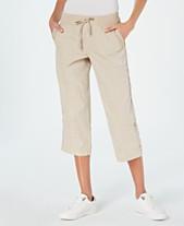 9434df0d398e5 Calvin Klein Performance Capri Cargo Pants