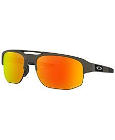 Polarized Sunglasses, MERCENARY OO9424 70