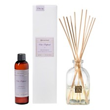 Aromatique Viola Driftwood Boxed Reed Diffuser Set