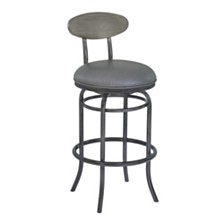 "Davis 26"" Swivel Counter Stool, Quick Ship"