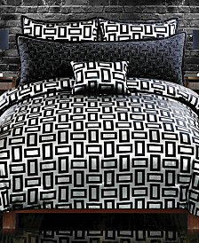 Kacy 5 Pc King Comforter Set