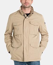 Men's Belding Field Coat, Created for Macy's