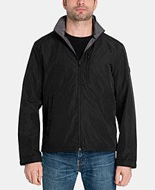 MICHAEL Michael Kors Men's Eagle Jacket, Created for Macy's