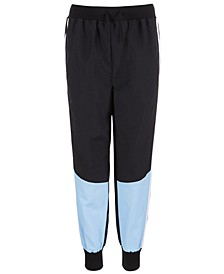 Big Boys Windbreaker Pants, Created for Macy's