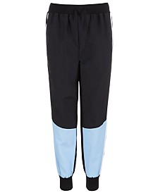 Ideology Big Boys Windbreaker Pants, Created for Macy's