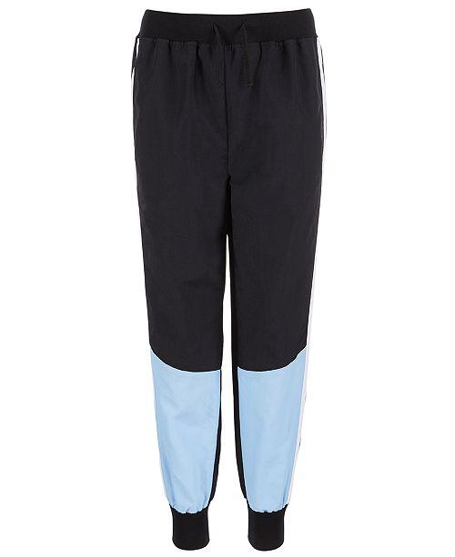Ideology Big Boys Windbreaker Pants, Created for Macy's