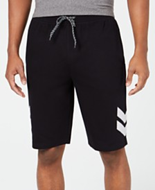 """ID Ideology Men's 11"""" Sweat Shorts, Created for Macy's"""
