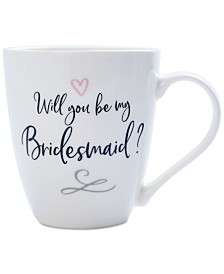 Pfaltzgraff Bridesmaid Mug