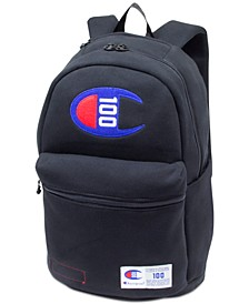 Men's Logo Backpack