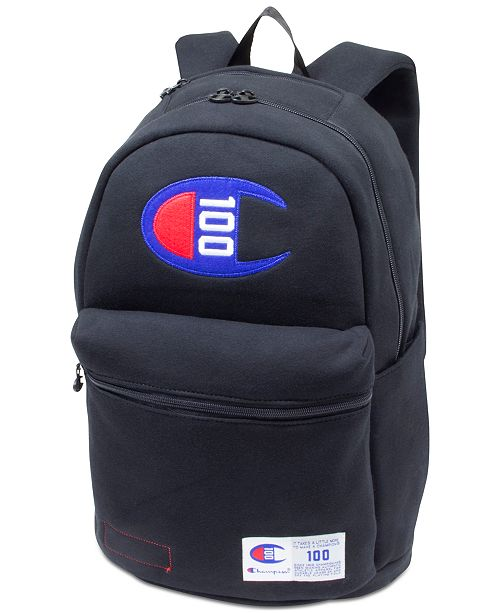 Champion Men's Logo Backpack