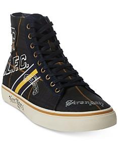 Shoes Macy's Ralph Polo Lauren Mens 8wPk0nOX
