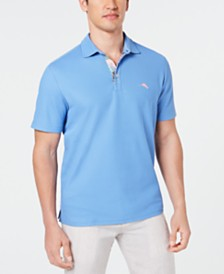 Tommy Bahama Men's 5 O'Clock Island Zone Polo