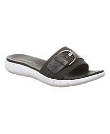84f2b5a17a63 BEARPAW Women s Dakota Sandals   Reviews - Ladies Shoes - SLP - Macy s