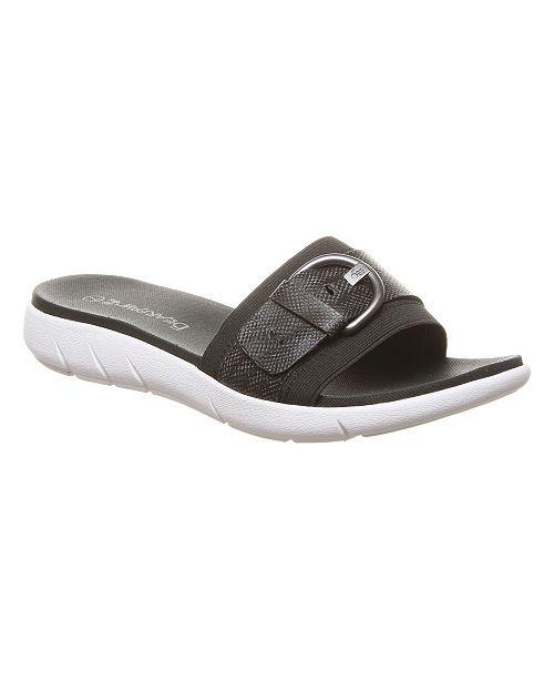 976452b01 BEARPAW Women s Kyra Sandals   Reviews - Ladies Shoes - SLP - Macy s