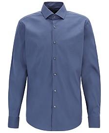 BOSS Men's Regular/Classic Fit Shirt