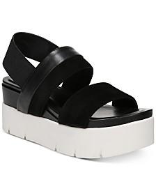 6e50e43d4ee1 Franco Sarto Velma Platform Sandals