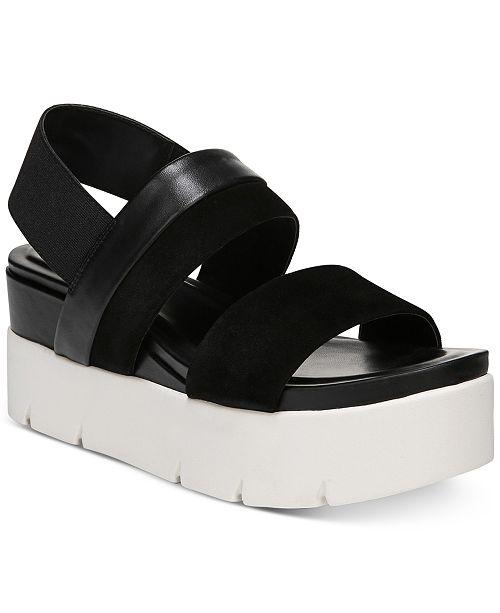 814d1f97a20 Franco Sarto Velma Platform Sandals  Franco Sarto Velma Platform Sandals ...