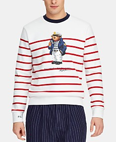 Lauren Sweatshirts Macy's Polo Mens Ralph Hoodiesamp; jA453RL