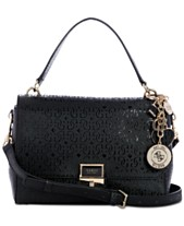 87e86b9337 GUESS Shannon Shoulder Bag