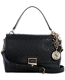 416f5cd771 GUESS Shannon Shoulder Bag