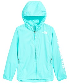 The North Face Big Girls Youth Flurry Wind Hoodie