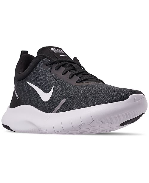 cheap for discount 3793c 8ed33 ... Nike Men s Flex Experience RN 8 Running Sneakers from Finish ...