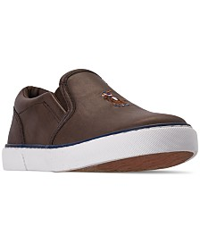 Polo Ralph Lauren Little Boys' Bal Harbour II Casual Sneakers from Finish Line