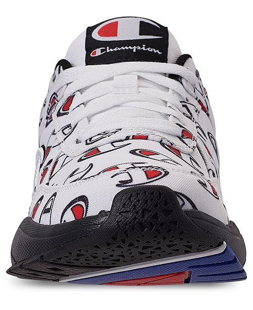 339d68eaa50 ... Champion Boys  93Eighteen Repeat Athletic Training Sneakers from Finish  Line ...