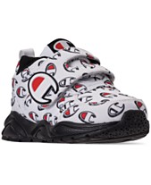 Champion Toddler Boys  93Eighteen Repeat Athletic Training Sneakers from  Finish Line da52cc4e6