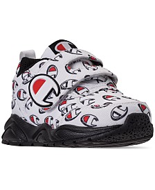 Champion Toddler Boys' 93Eighteen Repeat Athletic Training Sneakers from Finish Line
