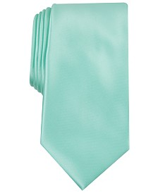Perry Ellis Satin Solid Tie