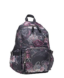 Storksak Hero Water Resistant Backpack/Breast Pump Diaper Bag