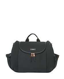 Poppy Luxe Diaper Bag