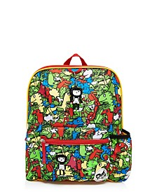 Storsak Babymel Zip & Zoe Kids  3+ Backpack