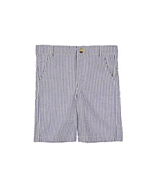 Masala Baby Big Boys Crosby Shorts, 4Y