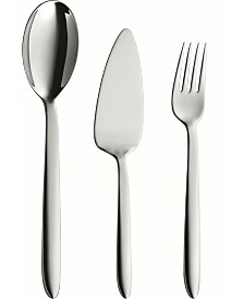 Zwilling J.A. Henckels Arona 18/10 Stainless Steel 3-Piece Serving Set
