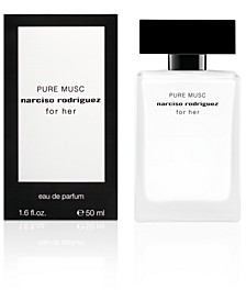 For Her Pure Musc Eau de Parfum, 1.6-oz.