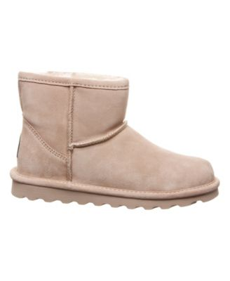 BEARPAW Women's Alyssa Boots \u0026 Reviews