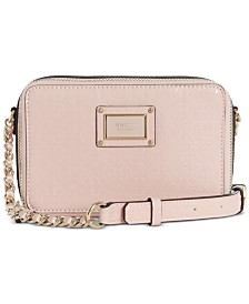 GUESS Shannon Mini Crossbody Camera Bag