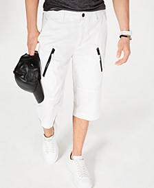 Men's Big & Tall Cargo Shorts, Created for Macy's