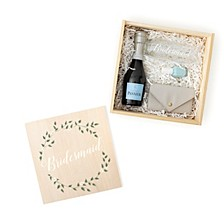 Floral Bridesmaid Gift Box Setv