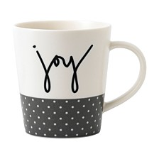 Crafted by Royal Doulton Joy Mug