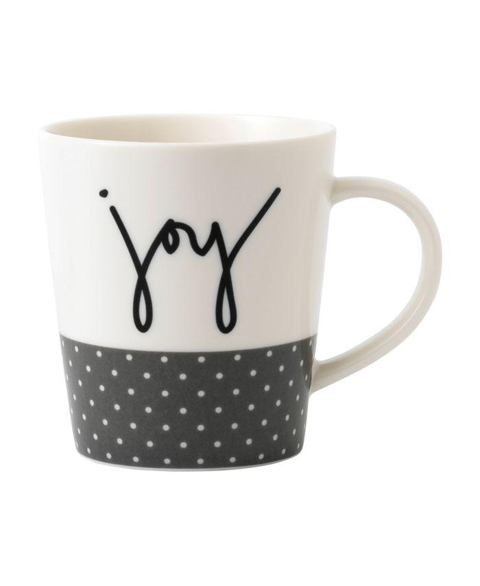 ED Ellen Degeneres - Joy Mug 16.5 Oz