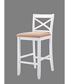 Tobie Bar Chair, Set of 2