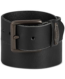 Levi's® Men's Casual Leather Belt