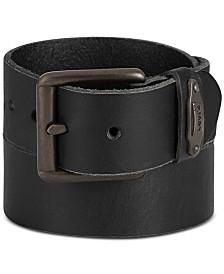 Levi's® Men's Casual Leather Belt