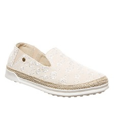 BEARPAW Women's Dixie Flats