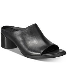 646238163eb00 Ecco Sandals: Shop Ecco Sandals - Macy's