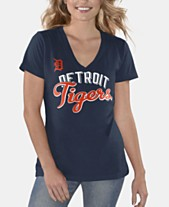 b3559cf1b G-III Sports Women s Detroit Tigers Finals T-Shirt